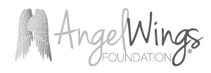 Angel Wings Foundation Logo